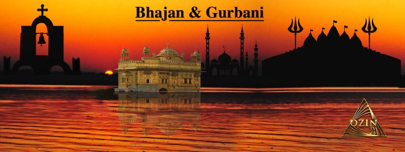 Bhajan and Gurbani